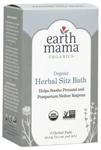 Herbal Sitz Bath - Bella Mama