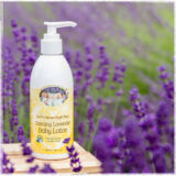 Angel Baby Calming Lavender Lotion