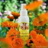 Angel Baby Massage Oil