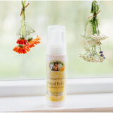 Angel Baby Shampoo & Body Wash one - Sweet Orange