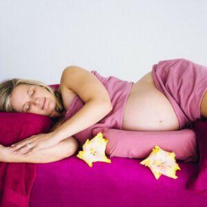 Bella Mama Pregnancy Massage Ritual