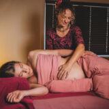 Full Bloom Ritual - Pregnancy Massage - Bella Mama