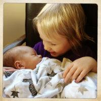 The birth of Talen Tom Nesta Jennins