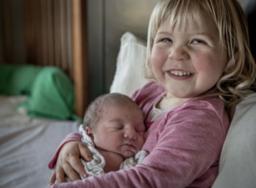 The empowering Home Birth of Rowan