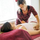 Postnatal Massage Fourteen