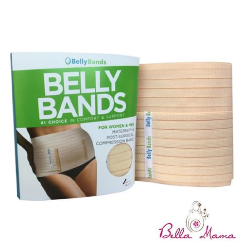 3-IN-1 BELLY BAND