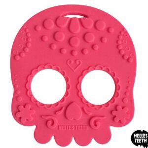 Helles Teething Skull - Bella Mama