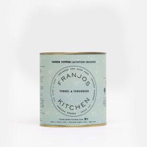 Lactation Cracker - Fennel & Fenugreek Two
