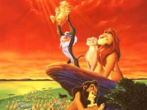 Welcoming the Lion King – A C Section Birth Story