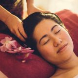 Massage for Mamas & Papas one