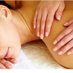 Bella Mama massage now available in your home