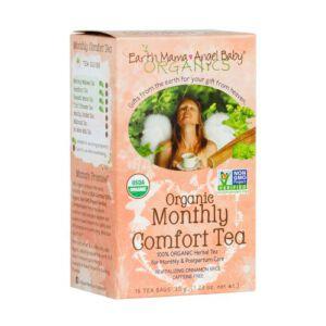 Monthly Comfort Tea - Bella Mama