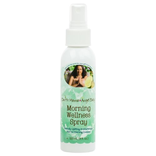 EARTH MAMA MORNING WELLNESS SPRAY