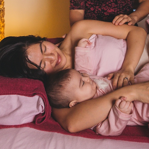 Bella Mama is a spa and wellness center located in Auckland, New Zealand specializing in pregnancy and post natal massage.
