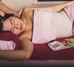 Postnatal Massage Twelve - Bella Mama