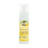 Angel Baby Shampoo & Body Wash - Sweet Orange