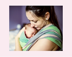 Post Natal Doula – Mothering the mothe