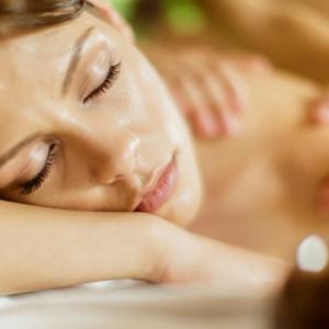 Bella Mama Massage Ritual