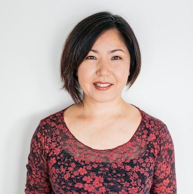 Yumie Nagahashi