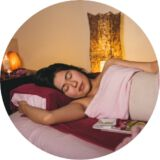 Christmas New Mama Massage and Relaxation
