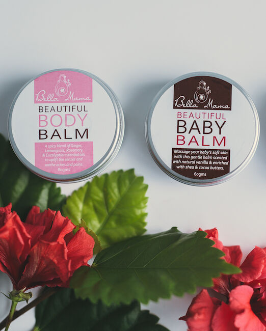 Massage Balms