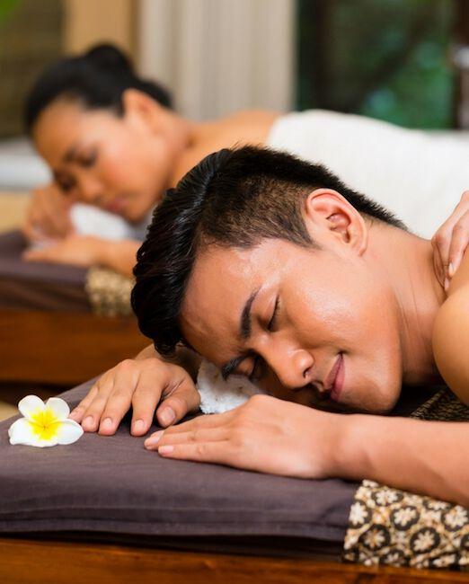 Mama's & Papa's General Massage