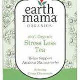 Earth Mama Organics - Stress Less Tea Five