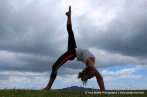 Yoga, Pranayama and Sound - Bella Mama
