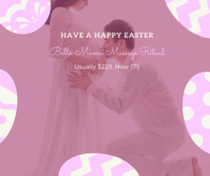 Have a Happy Easter - Bella Mama