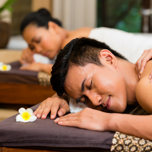 benefits of massage for dads