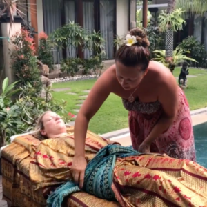 infertility massage