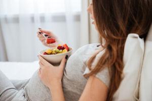 Eat Right During Lockdown - Bella Mama