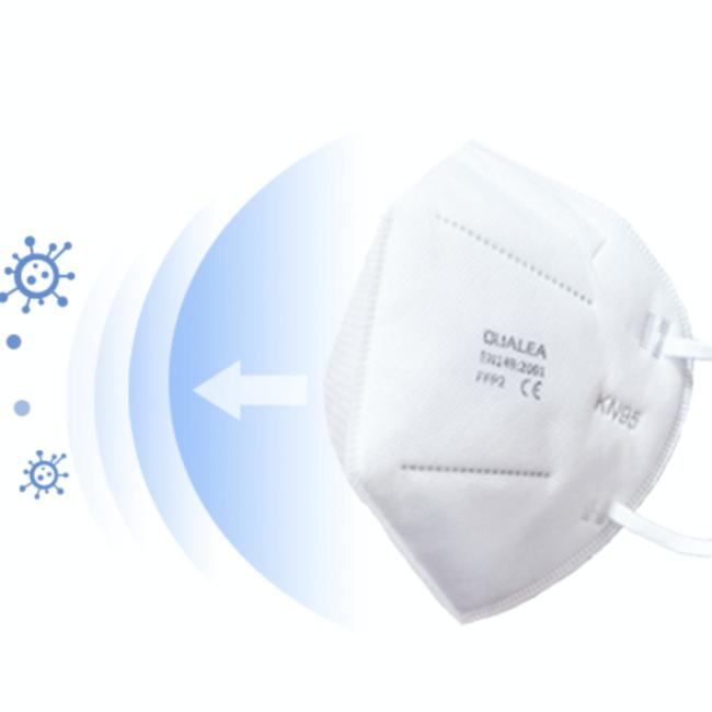 KN95 Protective Mask - Bella Mask