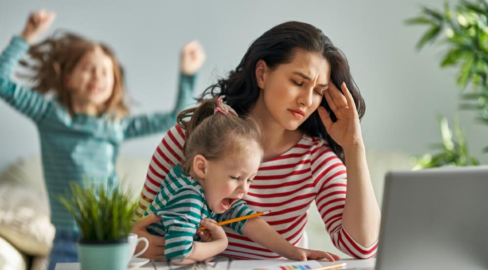 Mom Decision - Bella Mama