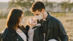 Happy Family - Bella Mama