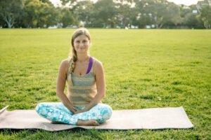 Yoga Teacher - Bella Mama