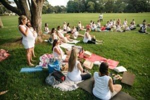 Pregnancy Yoga Bella Mama Thirtysix