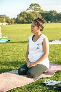 Pregnancy Yoga Bella Mama Thirtyone