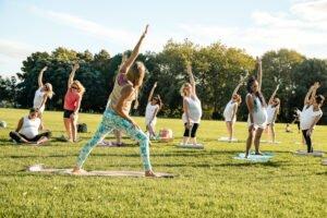 Pregnancy Yoga Bella Mama Twentyseven