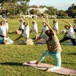Pregnancy Yoga Bella Mama TwentyFour