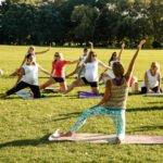 Pregnancy Yoga Bella Mama Twentythree