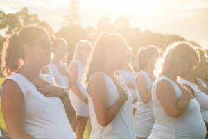 Pregnancy Yoga Bella Mama Thirteen