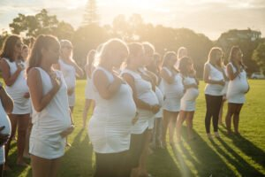 Pregnancy Yoga Bella Mama Twelve