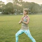 Teaching Yoga for Pregnancy Women