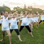 Yoga During Pregnancy Bella Mama Two