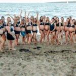 Pregnancy Photoshoot at Beach Sixteen