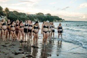 Maternity Photoshoot Beach Fifteen